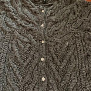 Ann Taylor Sweaters - Ann Taylor wool cardigan